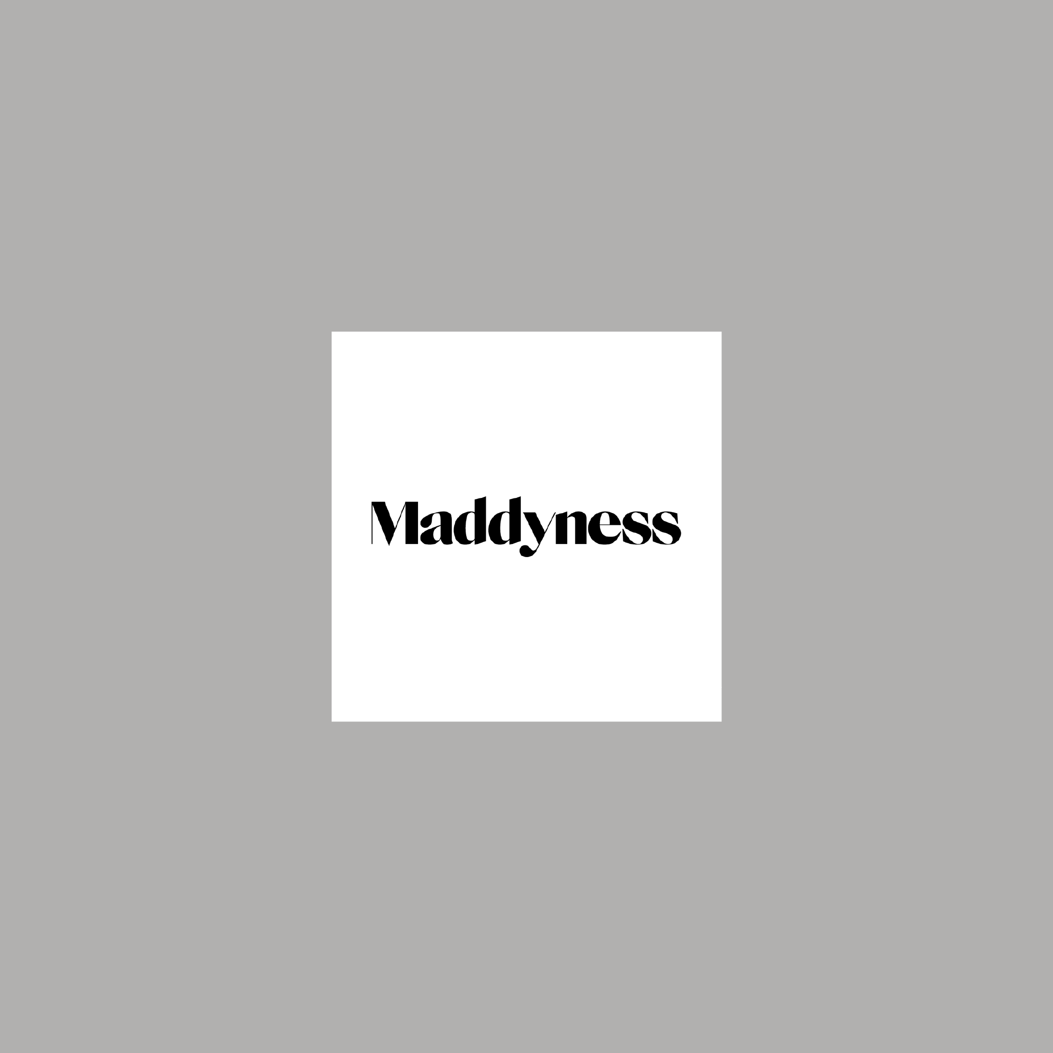 maddyness parle de cmabulle
